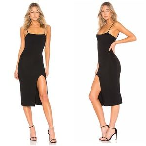 LOVERS + FRIENDS REVOLVE DRESS HOUSE CB HARLOW